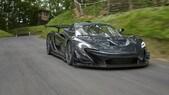 McLaren P1 LM, verso i 1.000 CV e oltre