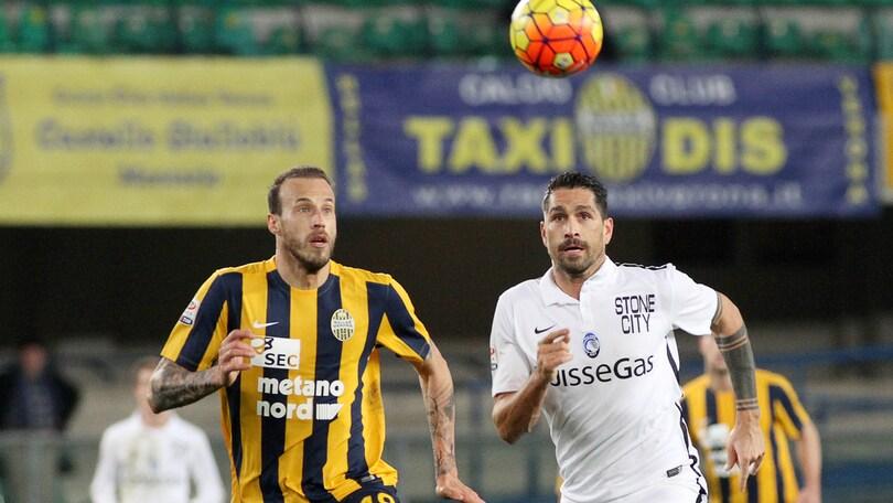 Calciomercato Crotone, accelerata per Moras del Verona
