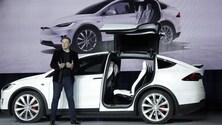 "Tesla compra Solar City per creare un impero ""elettrico"""