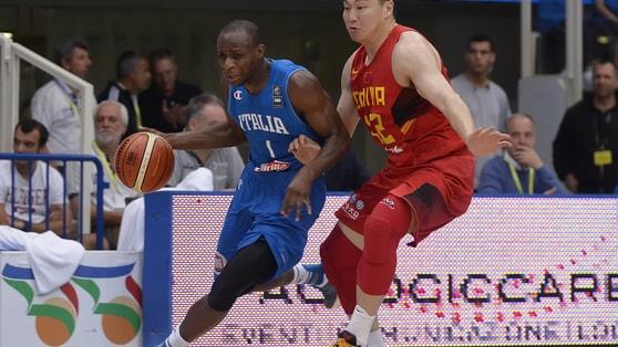 Basket Serie A, Pistoia prende Cournooh