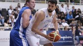 Basket Serie A, Cervi torna a Reggio Emilia