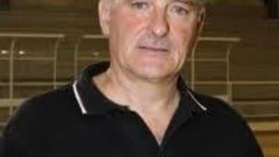 Volley: A2 maschile, James Costi è il nuovo allenatore di Reggio Emilia