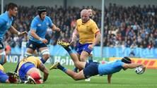 Rugby, verso Canada-Italia: cinque novità nella formazione azzurra