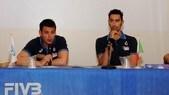 Volley: World League, domani a Roma si gioca Italia-Australia
