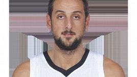 Basket NBA, Belinelli a Charlotte