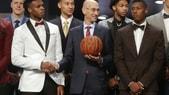 NBA Draft, la scelta dei Sixers è Simmons