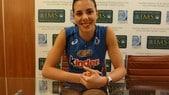 Volley: World Grand Prix, Alessia Gennari in Italia per accertamenti medici