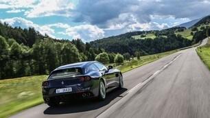 Ferrari GTC4 Lusso: foto e prezzi