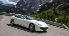 """GTC4Lusso, la Ferrari """"familiare"""" costa 270 mila euro"""