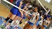 Volley: U19 femminile, una buona Italia supera 3-1 la Serbia