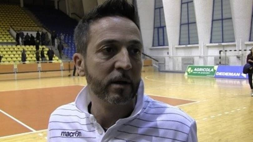 Volley: A1 Femminile, Francois Salvagni è il tecnico di Bolzano