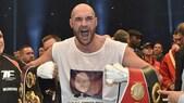 Pugilato: rivincita Fury-Klitschko rinviata, britannico infortunato