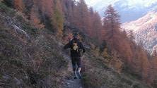 Running, debutta la Thuile trail
