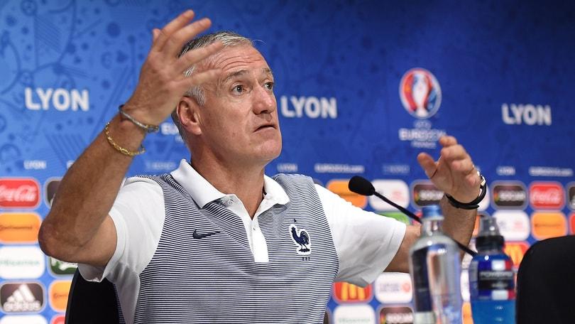 Euro 2016: Griezmann salva la Francia, Bleus ai quarti