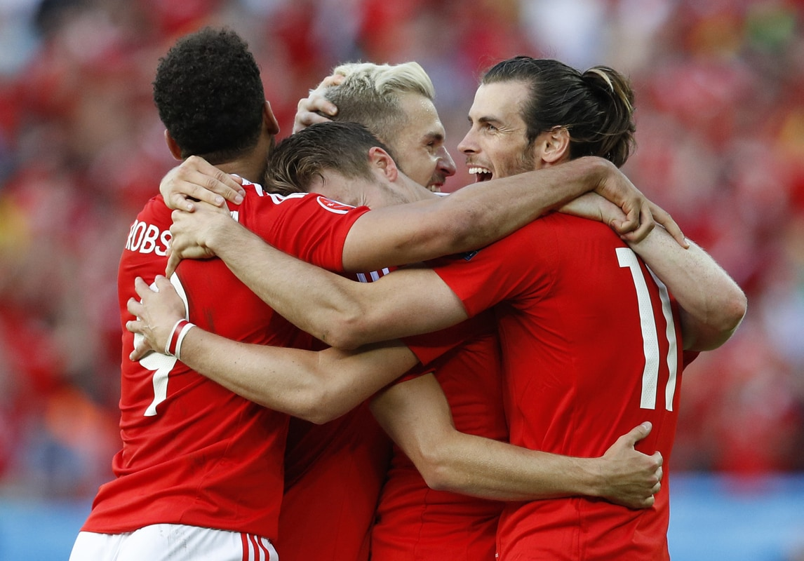 Euro 2016, Galles-Irlanda del Nord 1-0: Bale vince il derby del Regno Unito