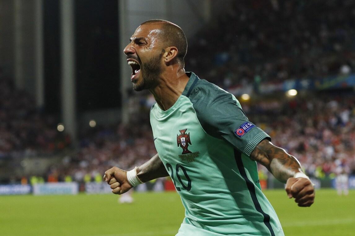 Euro 2016, Croazia-Portogallo 0-1: ci pensa Quaresma nei supplementari