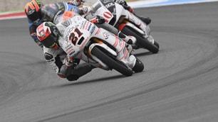 Moto3 Assen: vince Bagnaia, italiani i primi cinque