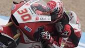 Moto2 Assen: vince Nakagami, Morbidelli terzo