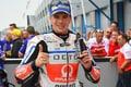 MotoGp Assen, Redding: «Contento per il podio»