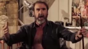 "Euro 2016, anche Cantona canta ""Will Grigg's on fire"""