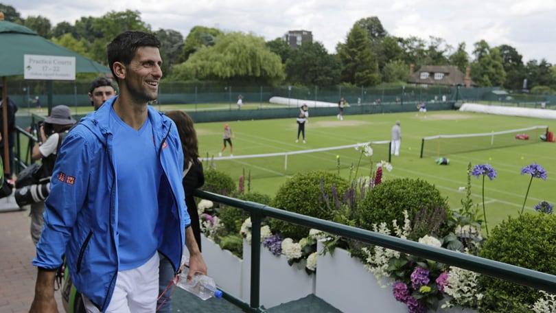 Wimbledon 2016, il tabellone maschile: finale Djoko-Murray?