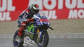 MotoGp Assen, Lorenzo: «Dobbiamo pensare positivo»