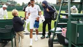 Wimbledon, Djokovic e Williams padroni delle quote