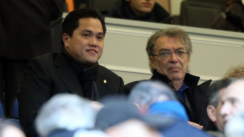 Calciomercato Inter: Moratti-Thohir, summit a pranzo