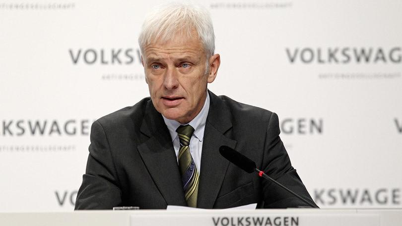 Volkswagen, accordo da 15 mld per chiudere il dieselgate in USA