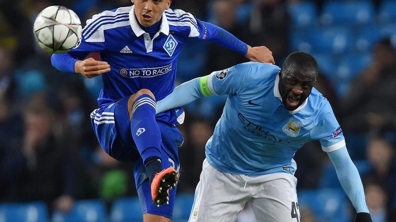 Dall'Inghilterra: «Yaya Touré resta al City fino alla scadenza del contratto»
