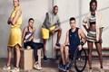 Per Ogni Vittoria. La nuova collezione sport di H&M