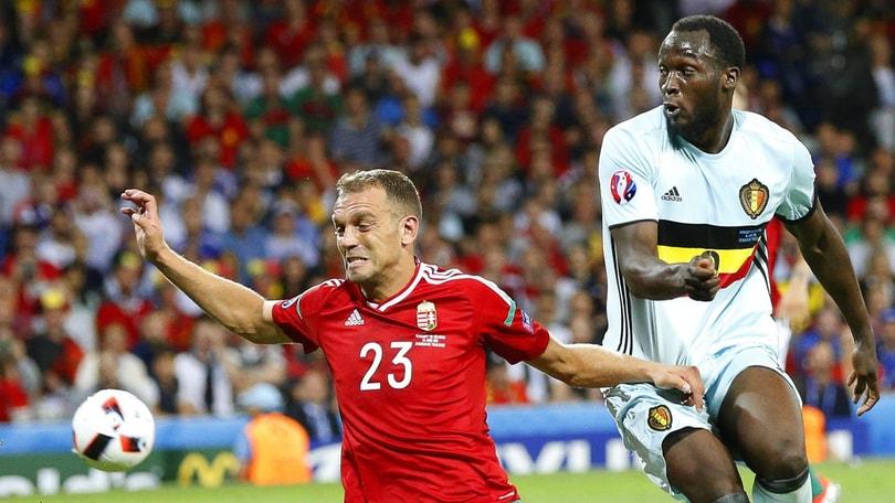 Calciomercato Everton: «Lukaku addio, arriva Bony dal City»