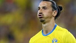 Mondiali 2018, Svezia-Italia: scommesse aperte sul ritorno di Ibra