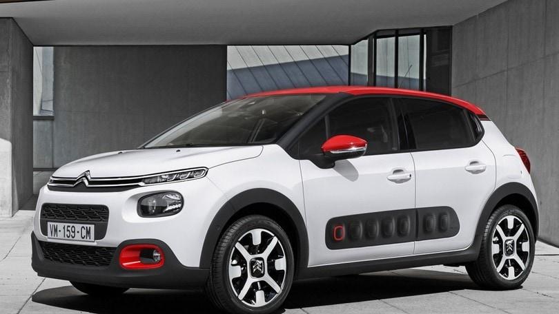 Citroën C3, ritorno alle origini