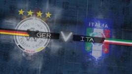 Le curiosità su Germania-Italia