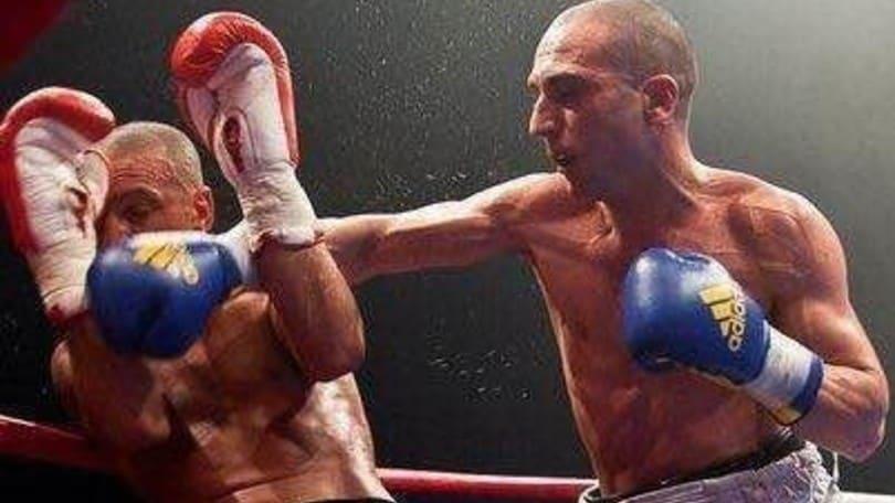 La grande kick boxing arriva al Mondofitness di Roma