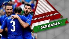 Euro 2016, La Germania teme la nostra roccaforte
