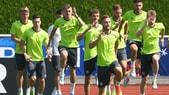 Euro 2016, Germania: Hector completa il recupero