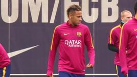 Neymar blaugrana fino al 2021
