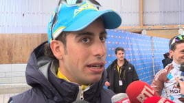 """Aru: """"Con Nibali nessuna rivalità"""""""