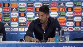 "Buffon: ""Germania migliorata, divario più ampio"""