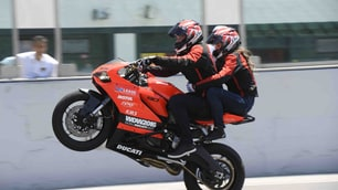 World Ducati Week: le foto della festa