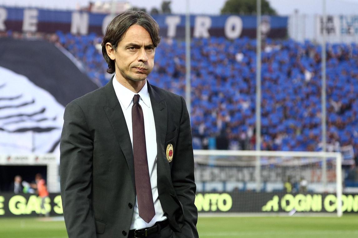 Inzaghi: «Tiferò Milan per sempre. Maldini nel club? Sarebbero tutti felici»