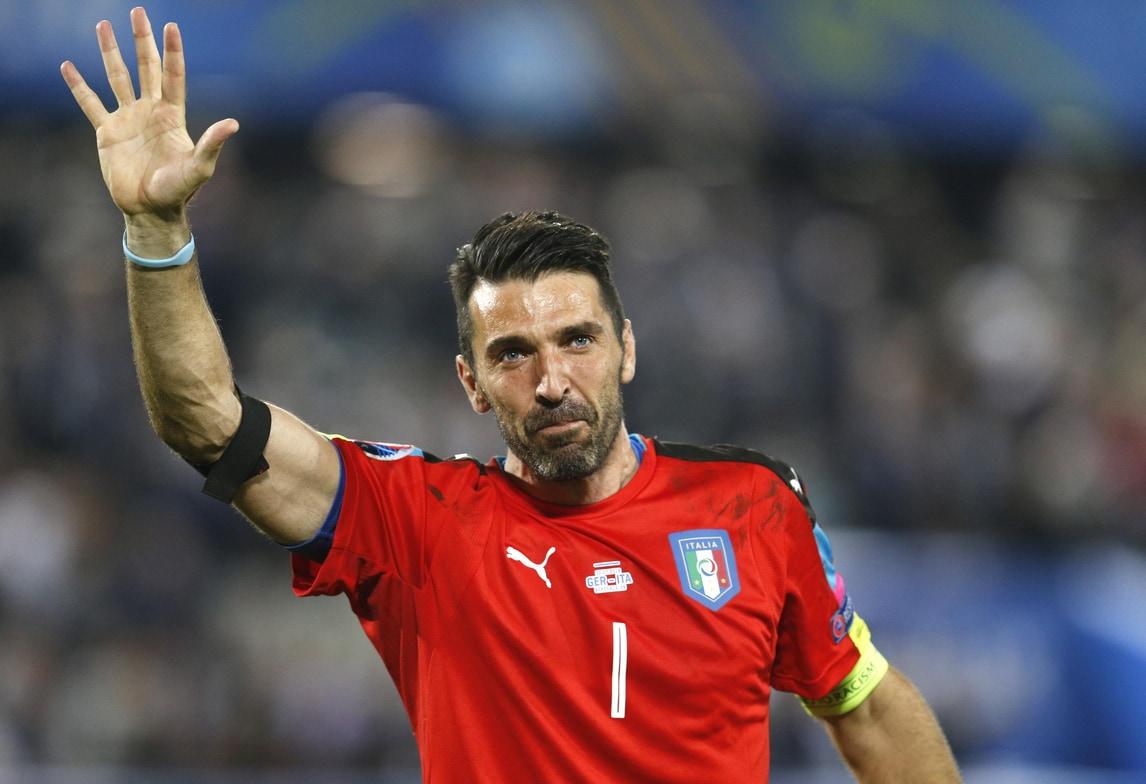 Germania-Italia 7-6: finisce ai rigori il sogno azzurro