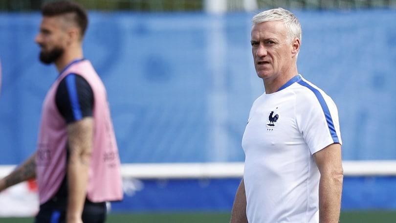 Euro 2016, Lagerback avvisa la Francia