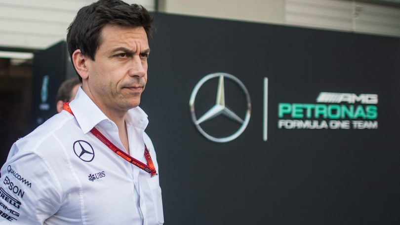 F1, scintille tra Wolff e Horner