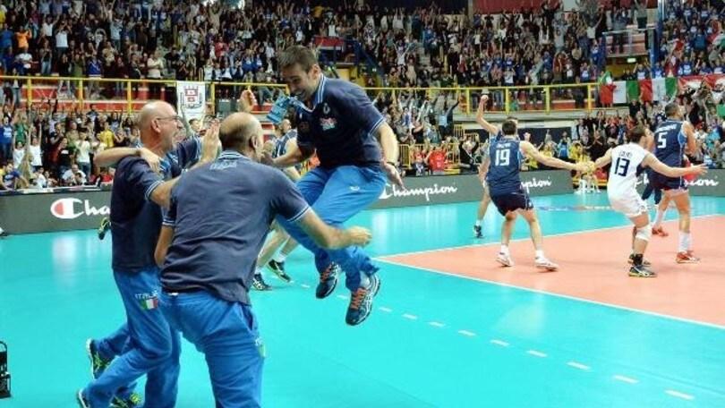Volley: World League, Blengini: « In Polonia gare di altissimo livello »