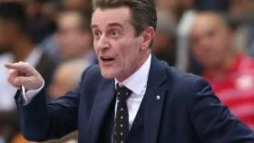 Volley: Superlega, Angelo Lorenzetti nuovo allenatore di Trento