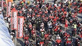 World Ducati Week: biografia di una festa<br />