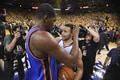 Basket NBA, Durant ha scelto: giocherà con Curry!